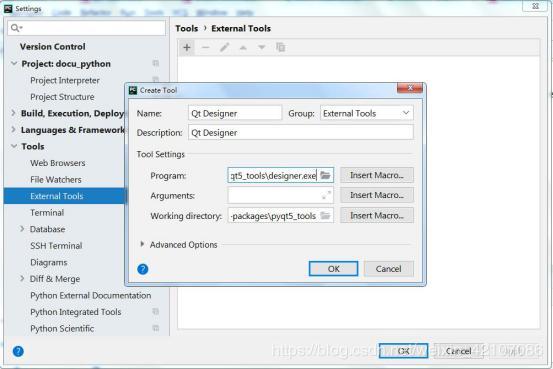 Install qt designer for python | Peatix
