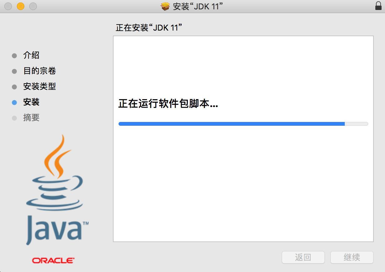 Development toolkit for modern Java server development core
