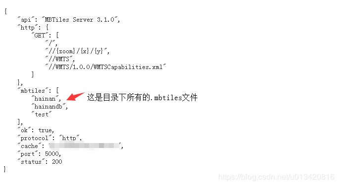 Grid tile to mbtiles file offline deployment - Programmer Sought