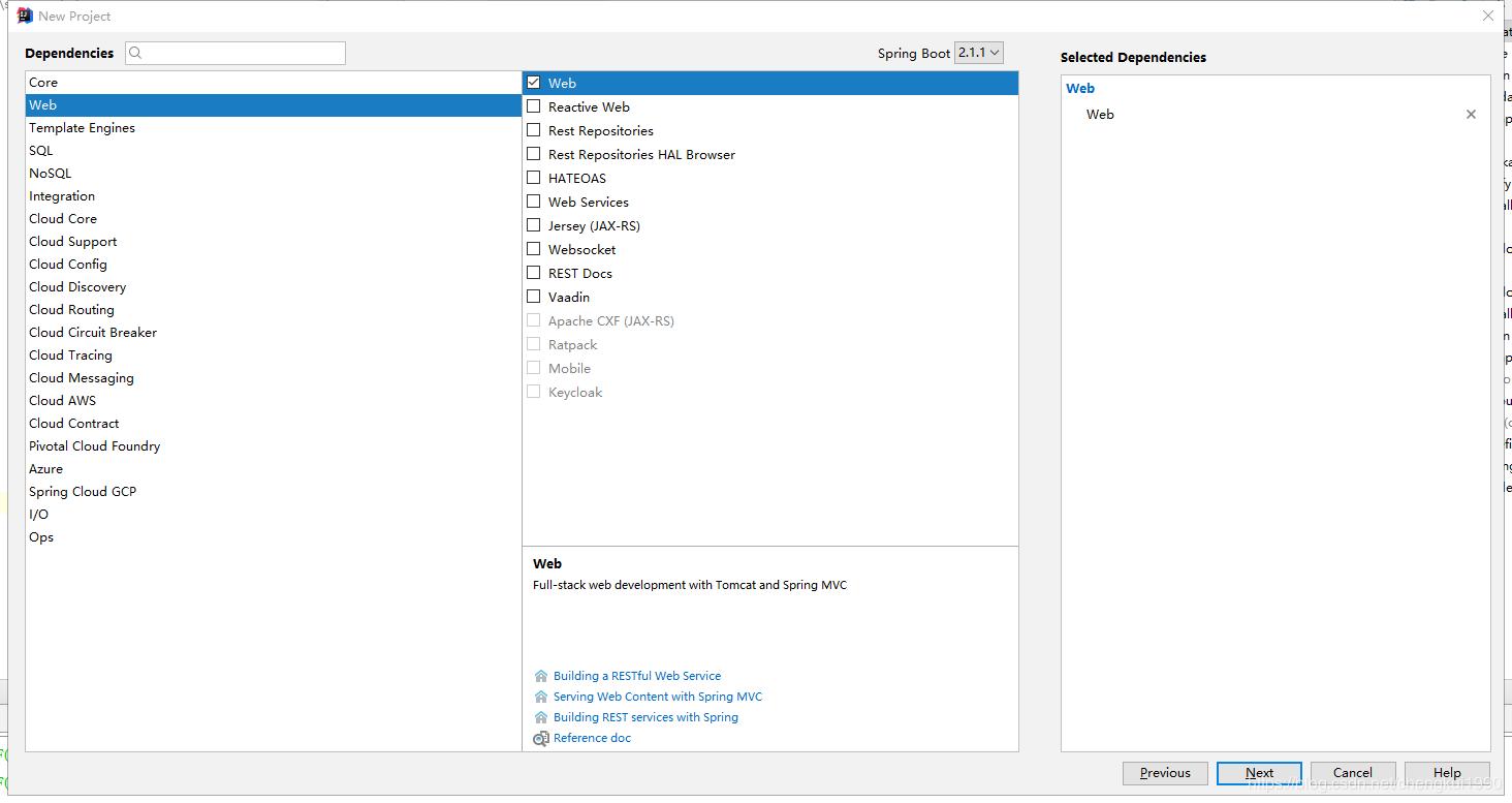 Springboot integrates Mybatis project to build - Programmer