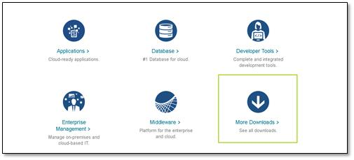 Oracle Database 12c Release 2 installation details