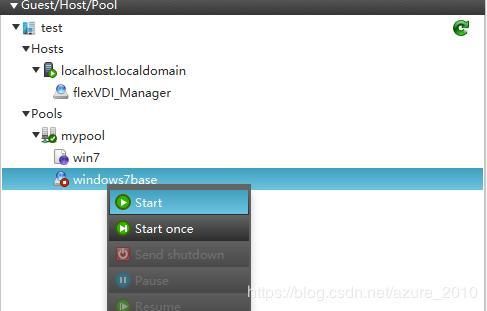 Cloud classroom desktop virtualization environment - the use of