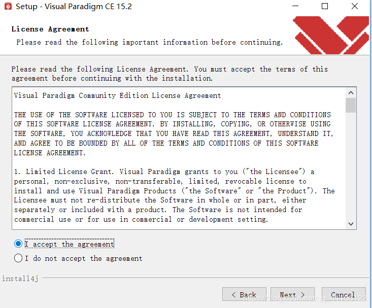Visual Paradigm super detailed installation tutorial graphic (with