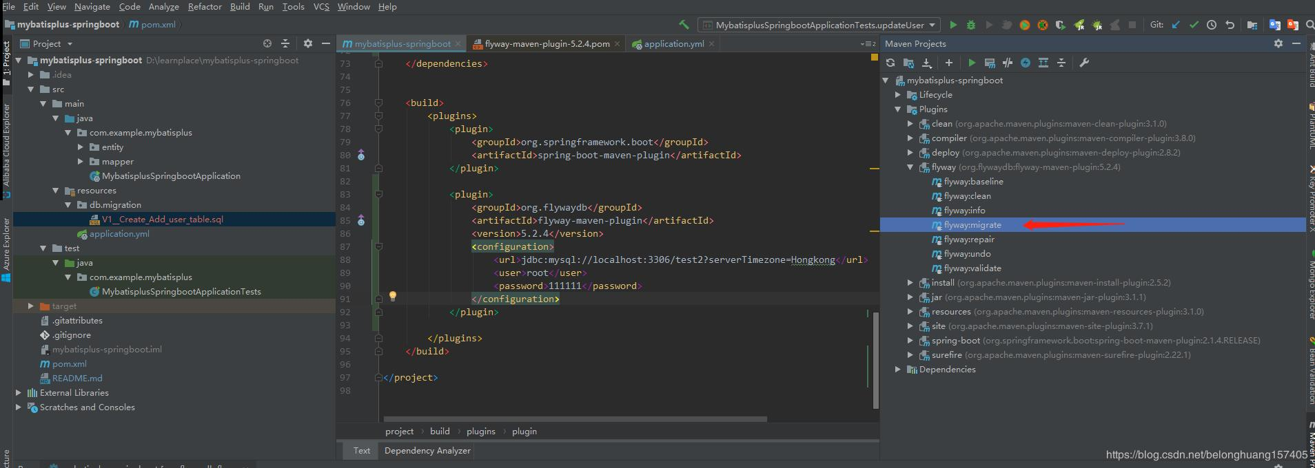 Mysql Connector 80 Maven DBeaver prompts for driver download