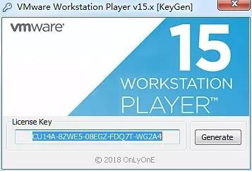 Excellent virtual machine VMware Workstation Pro 15 0 3