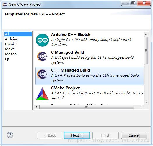 Eclipse + Msys + Boost installation and configuration for