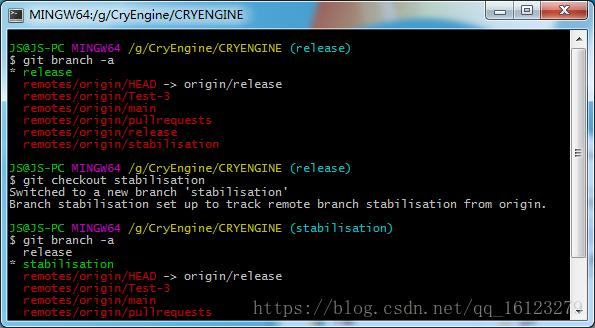 CryEnging5 5 source code compilation (2018-9-30) - Programmer Sought