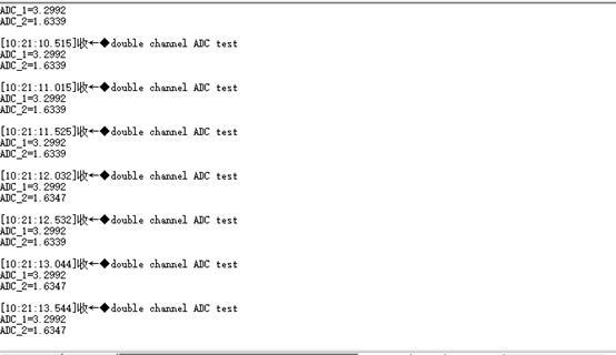 Stm32 Adc Formula