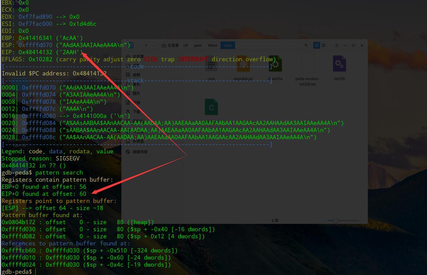 Pwn-October 24-hitcon (2) - Programmer Sought