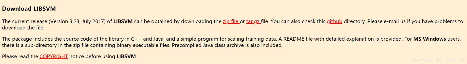 Install libsvm toolbox on Matlab R2018b under windows64 bit