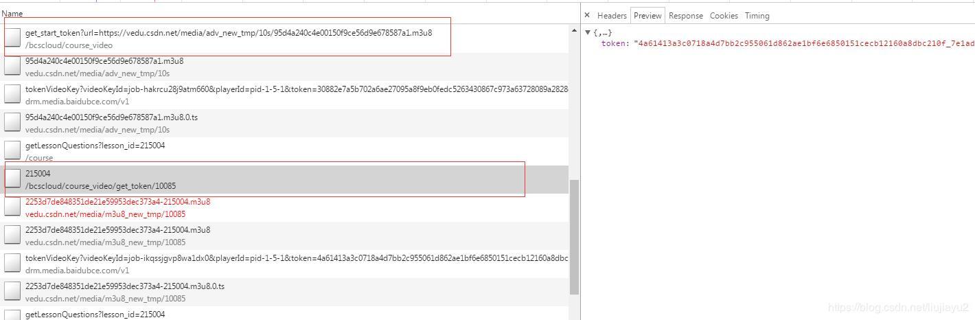 Python3 crawler (3) download streaming m3u8 - Programmer Sought