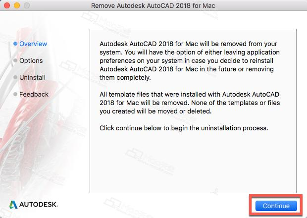 How to install and unintall auto cad,