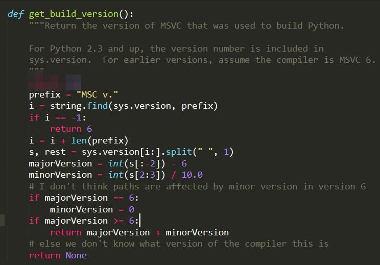 Pycrypto 2.6 fur Python 2.7 64 Bit