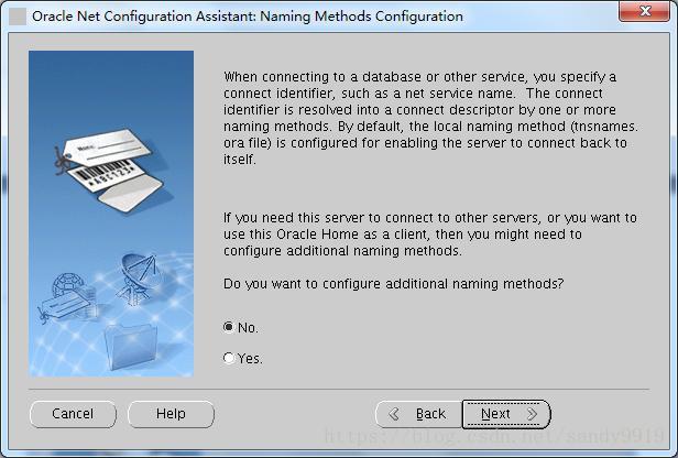 Configure transparent gateway to access MS SQL SERVER under