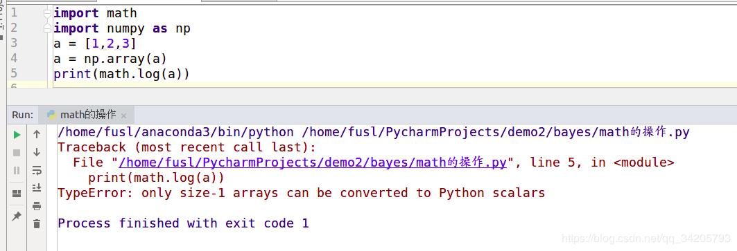 Machine learning in action - Naïve Bayes - Programmer Sought
