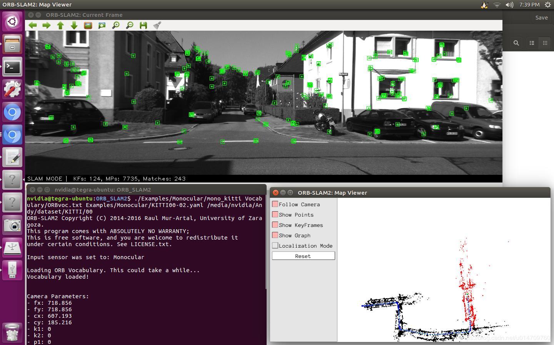 ORB_SLAM2 configuration process - Programmer Sought