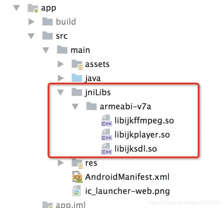 In fact, it is not difficult] Compile IjkPlayer to support Https