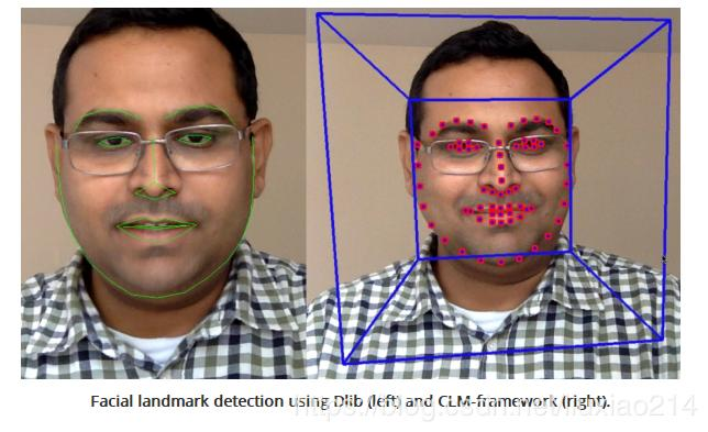 learnOpenCv] Facial Landmark Detection: Some applications of face