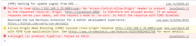 Some minor problems encountered in Vue - Programmer Sought