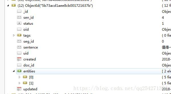 Mongodb query error: OperationFailure: 16722 TypeError: Cannot read