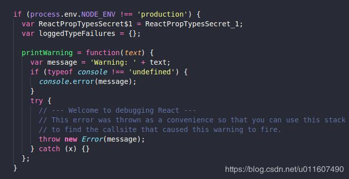 Rollup js | Resolve packaging react project error ReferenceError