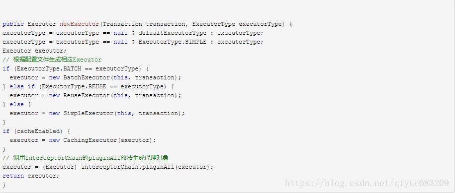 MyBatis Framework Principle 4: Plugins - Programmer Sought