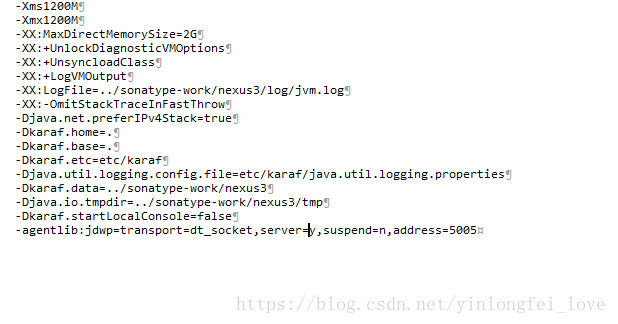 Nexus3 helm repo error troubleshooting and enhancements - Programmer