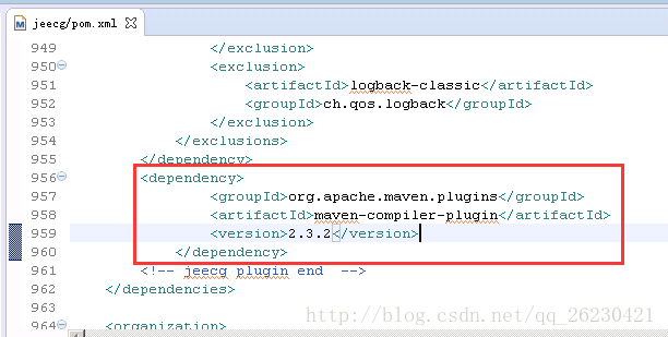 Solution: Failed to execute goal org apache maven plugins:maven