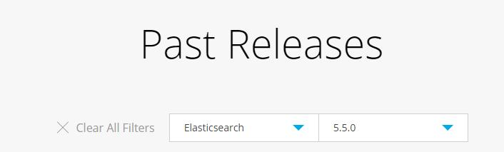 Elasticsearch, kibana, head, logstash installed in windows