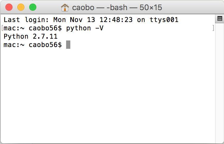 pip install tensorflow cpu mac