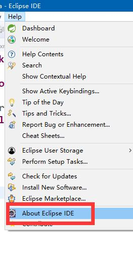 Eclipse configures the Springboot environment (with STS