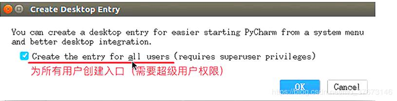 Ubuntu pycharm installation and use - Programmer Sought