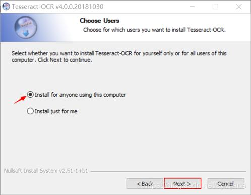 Super detailed Tesseract-OCR sample training method - Programmer Sought