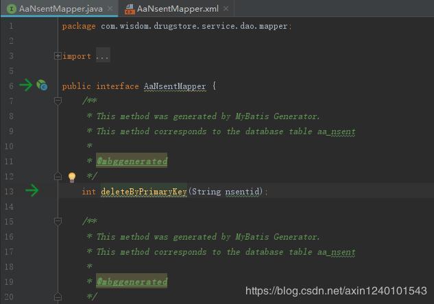 Tools】IntelliJ IDEA - Programmer Sought