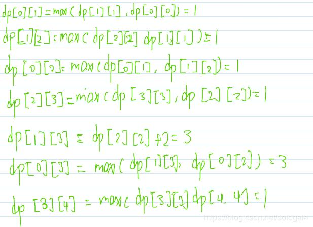 1040 Longest Symmetric String - Programmer Sought