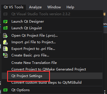 Qt: Configuration and Getting Started with QCustomPlot