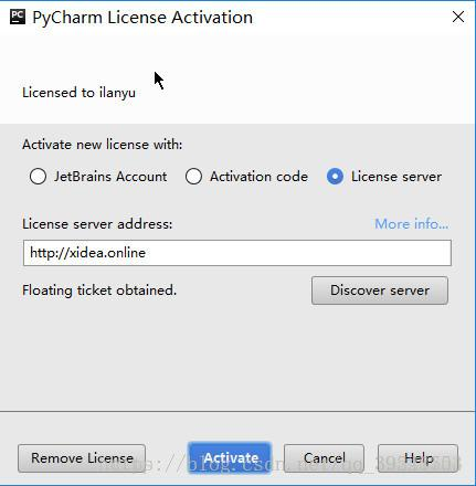 Three ways to activate Pycharm Pro for free - Programmer Sought
