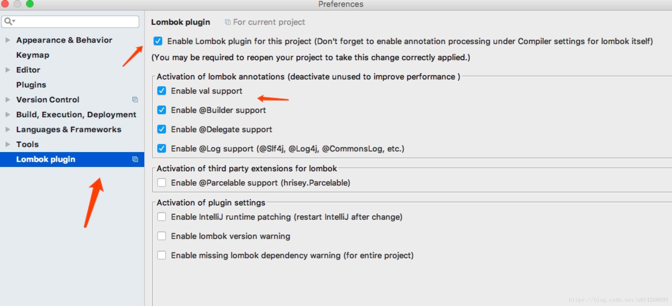 Lombok simplifies Java code - Programmer Sought