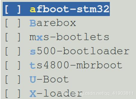 Buildroot build root file system - Programmer Sought