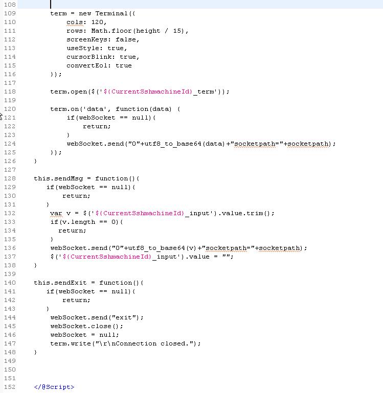 OkHttp3 implements websocket proxy function - Programmer Sought