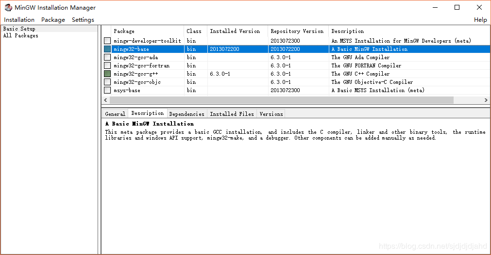 Window10 uses VScode to build C/C++ development environment