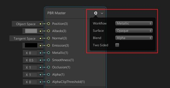 Unity 2018 2 new features (XR related) - Programmer Sought