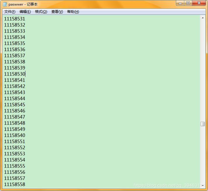 Python crack WIFI password details - Programmer Sought