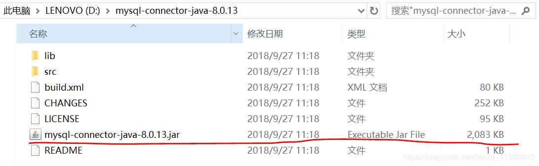 Java connection MySQL (intellij IDEA) - Programmer Sought