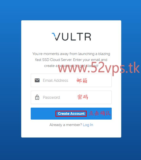 Vultr VPS build SS tutorial [perfect operation] - Programmer