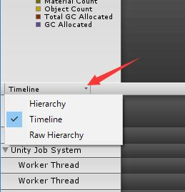 Unity Profiler CPU Usage Analyzer - Programmer Sought