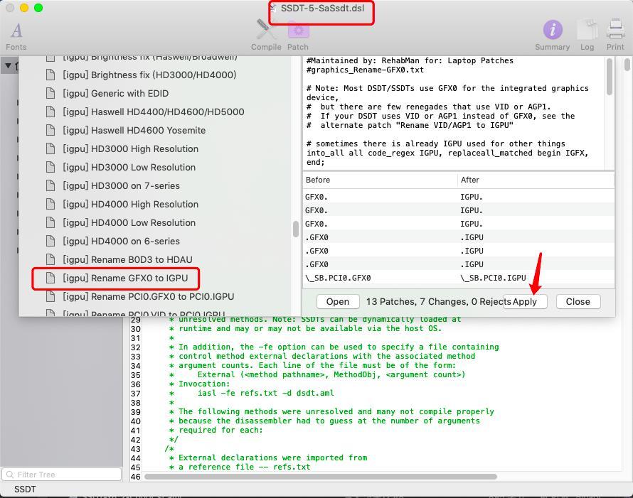 Dell 7559 i7 installation mojave 10 14 3 - Programmer Sought