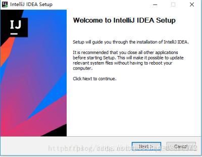 Idea2018 1 install crack configuration +GitHub upload